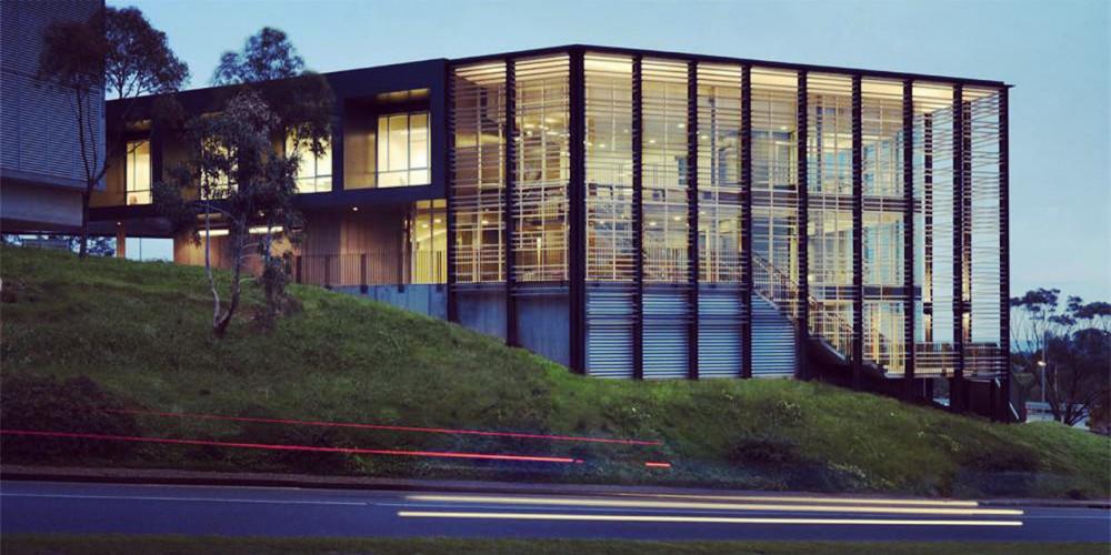 弗林德斯大学商学院