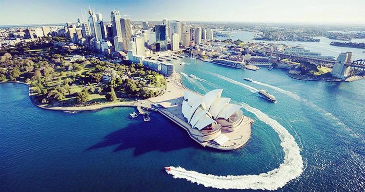 QS全球最佳求学城市