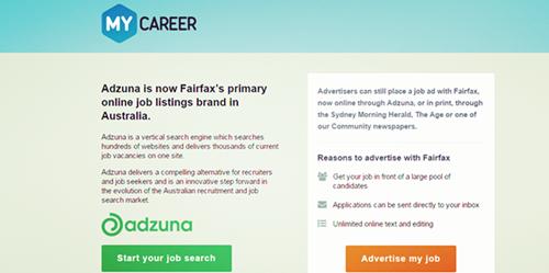 澳洲如何找工作