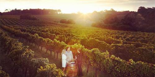 全解澳洲葡萄酒文化——产地(1)
