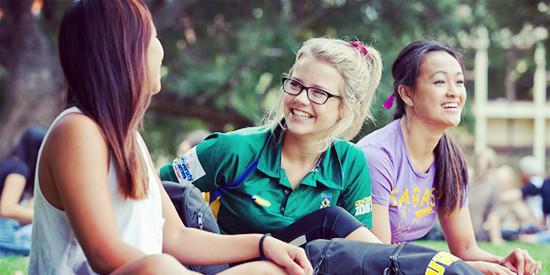 易申网:选择澳大利亚西澳大学的5大理由