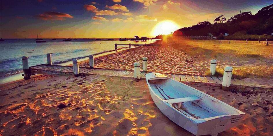让电影带你走进澳洲 开启你的文艺留学之旅