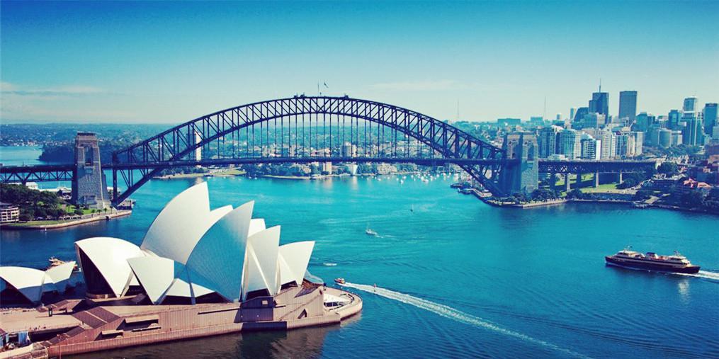 悉尼大学招生说明会 澳洲留学零距离!