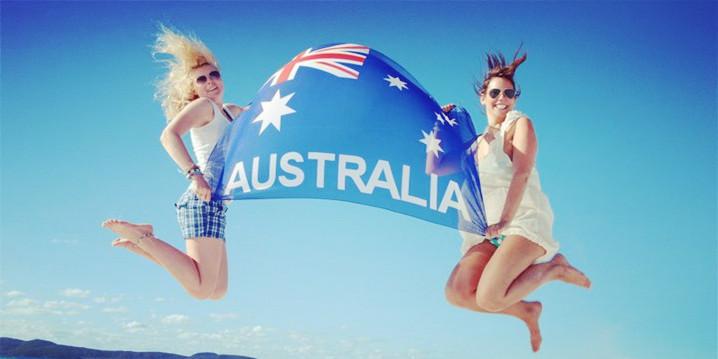 澳洲文化:澳洲留学不可不知的澳洲交往潜规则