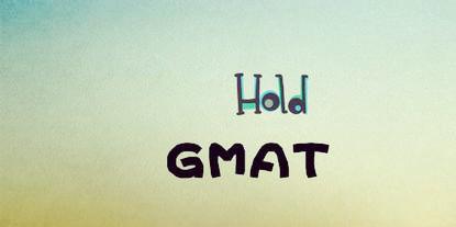 留学好消息 GMAT考试最新改革