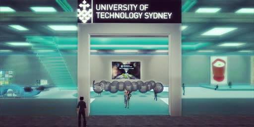 免费申请悉尼科技大学 和男神同校