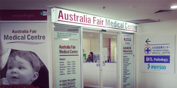 澳洲留学看病流程 快快马住