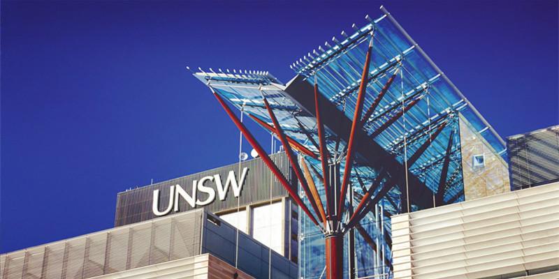 新南威尔士大学硕士最新申请审理政策