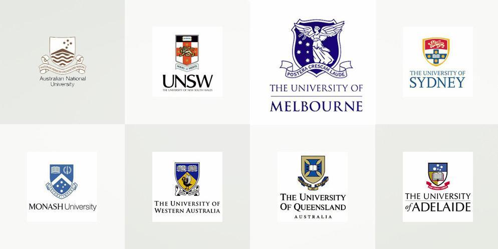 2017年最新澳洲八大高考直录要求详解(图)