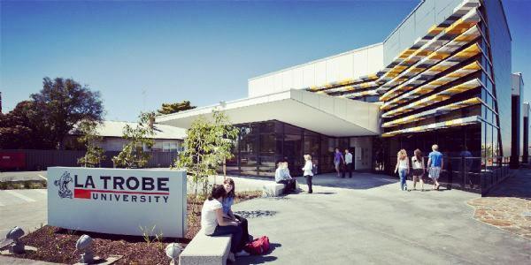 澳洲留学 选择拉筹伯大学的理由