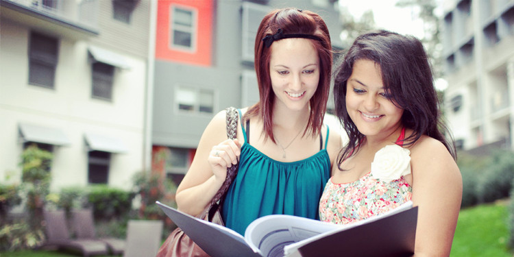 澳洲留学四类住宿方式优劣势对比