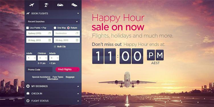 澳洲留学 特价机票哪里买?