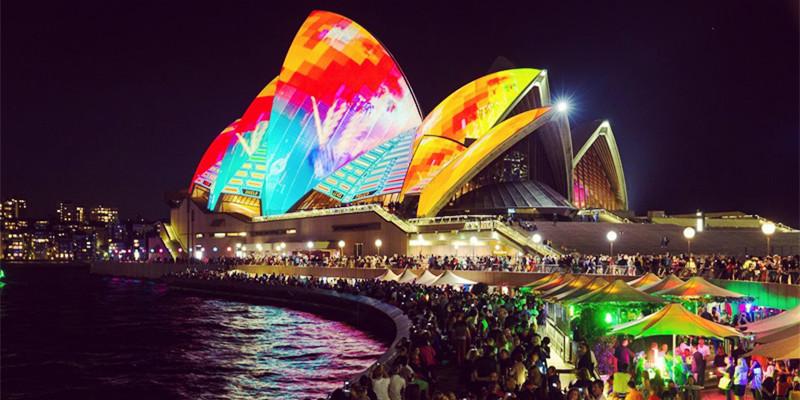 中秋佳节 澳洲留学哪里耍