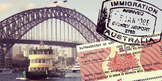 澳洲留学毕业后 留在澳洲需要准备什么?