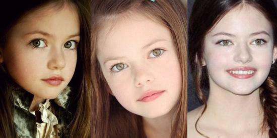 世界最美美少女 各国萝莉大对比  世界最美美少女 各国萝莉大对比