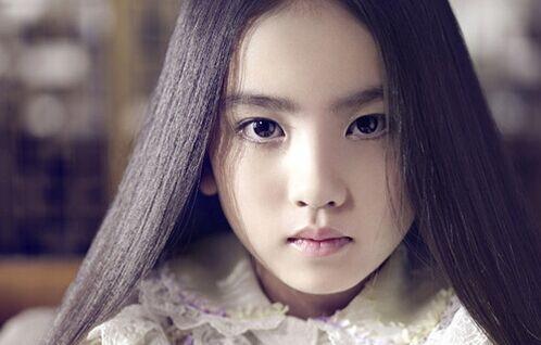 世界最美美少女 各国萝莉大对比