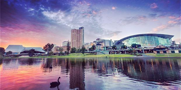 澳大利亚各州留学PK 适合的才是最好的