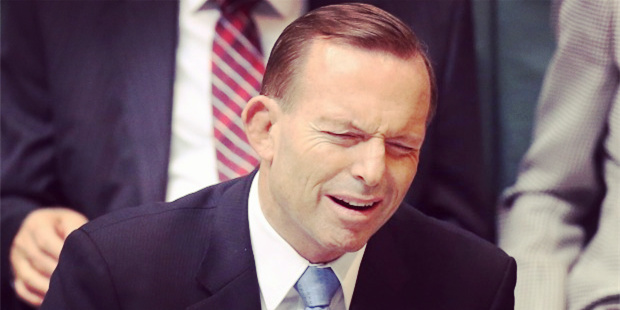 """好一场""""宫斗""""大戏 澳洲总理又换人啦"""