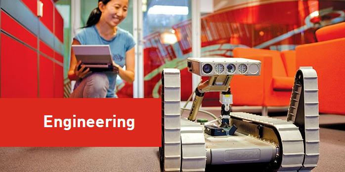 悉尼科技大学工程学院为何如此热门?