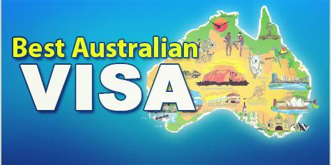 澳洲留学签证 573 574都是什么些什么鬼