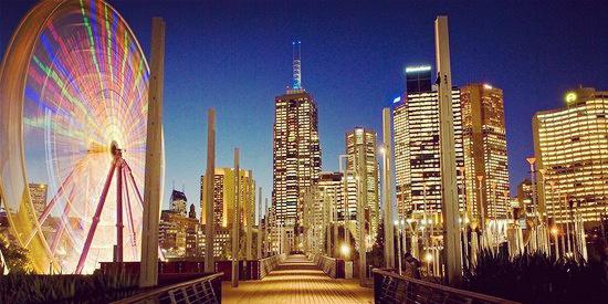 留学生亲历 澳洲留学攻略之墨尔本交通