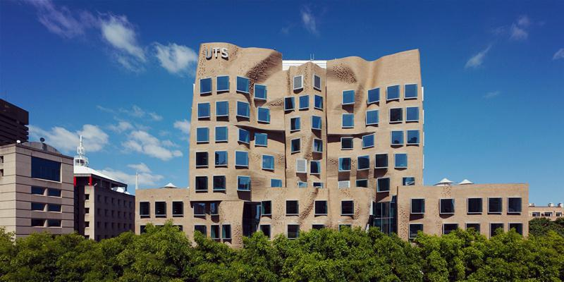悉尼科技大学热门专业 建筑与设计