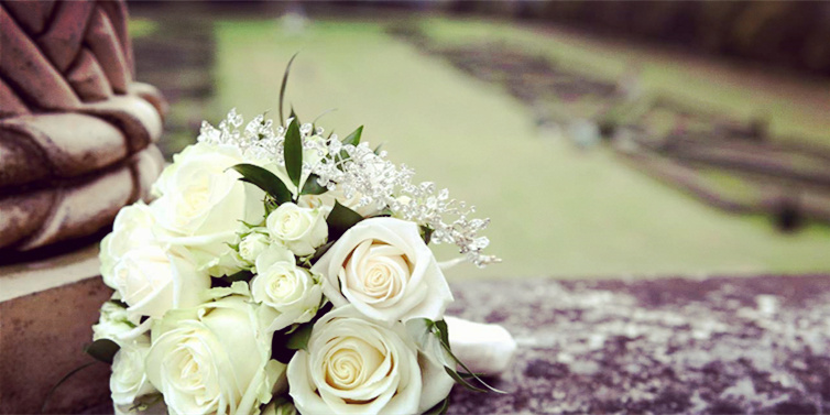 想要Angelababy一样的婚礼 在澳洲这都不是事