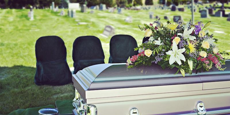 终极城会玩!在澳洲居然还能参加自己的葬礼