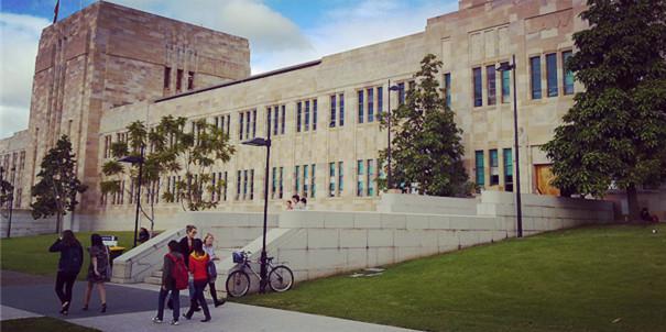 昆士兰大学校徽和校训