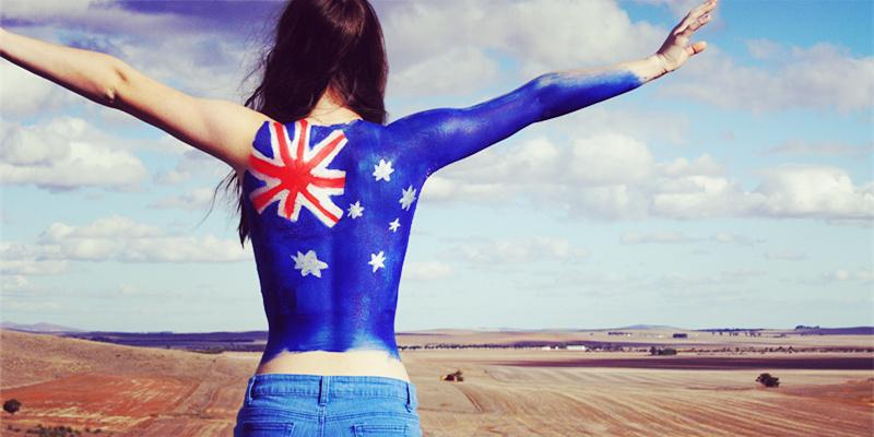 冷知识:你所不知道的澳大利亚
