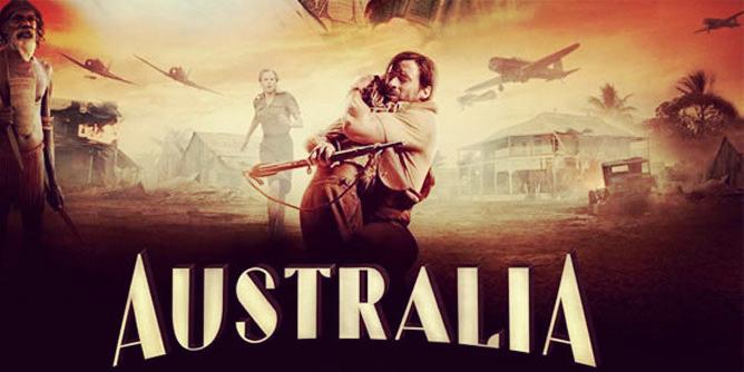 让电影和现实重叠 陪你在澳洲度过文艺时光