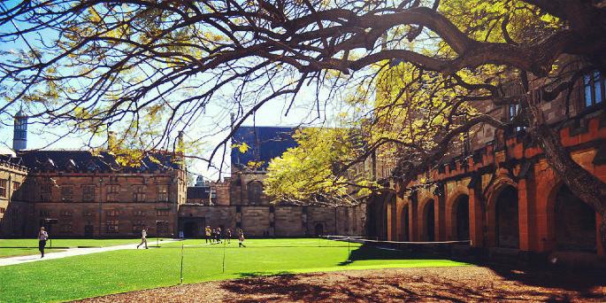 全面解析悉尼大学热门专业 专业选择新技能get