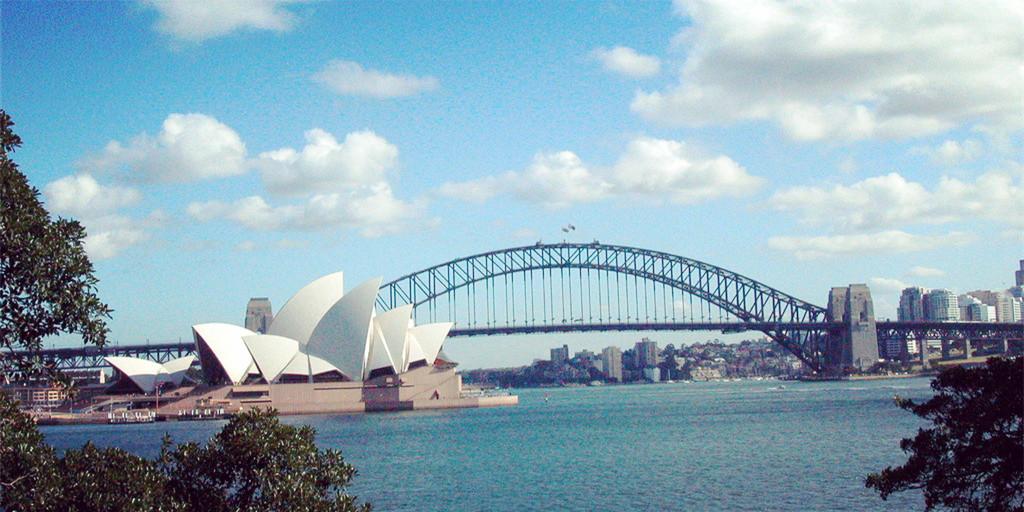 澳洲高校巡游之旅第三站:走进澳洲最古老的大学