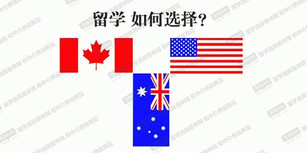 在国内500强企业实习还是去澳洲留学?你怎么选?