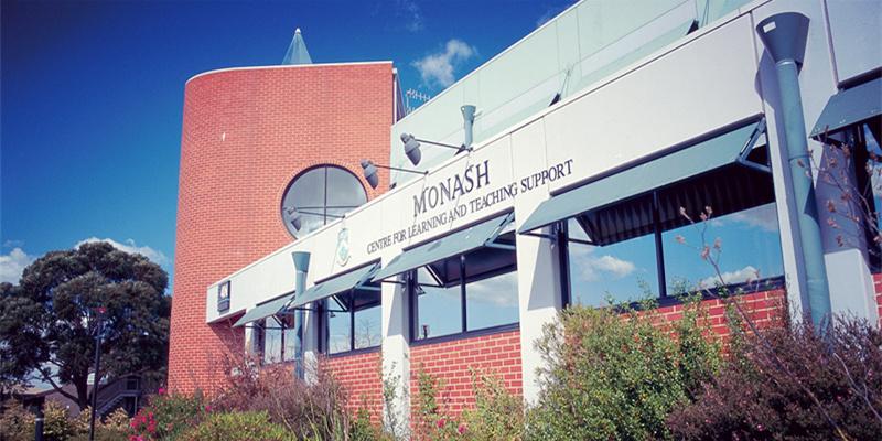 蒙纳士大学预科及快捷课程介绍及最新费用