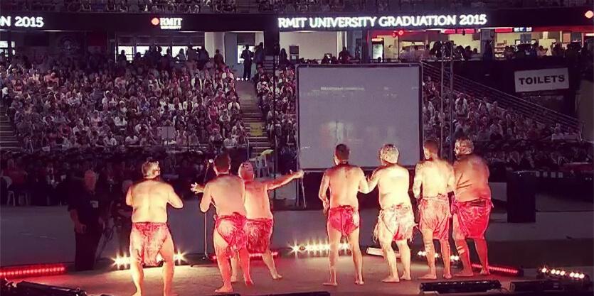 澳洲大学毕业季怎么玩,你敢来吗?