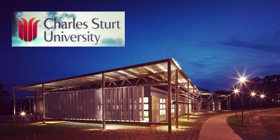 看查尔斯特大学如何帮你备战澳洲职场