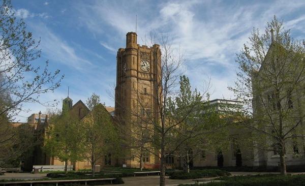 墨尔本大学商学院