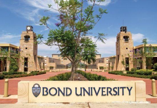 邦德大学申请条件