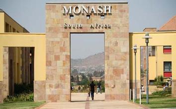 蒙纳士大学院系设置