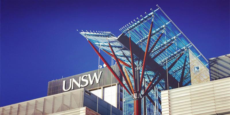 2016年新南威尔士大学全新硕士课程