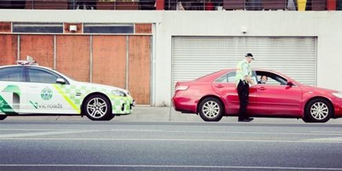 澳洲留学生们在维多利亚州如何领驾照?