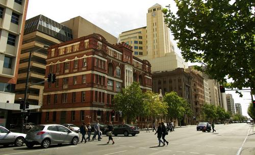 南澳大学院校设置