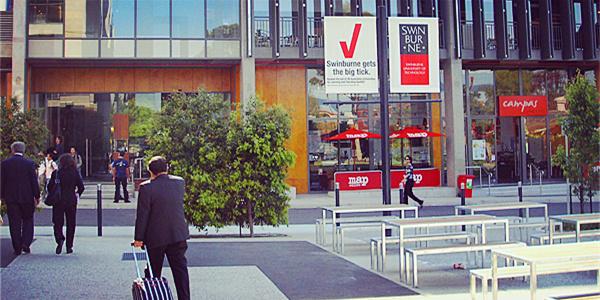 斯威本科技大学新开设工商管理学士学位课程