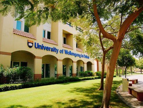 伍伦贡大学世界排名