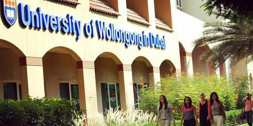 超详细 伍伦贡大学住宿选择及费用一览