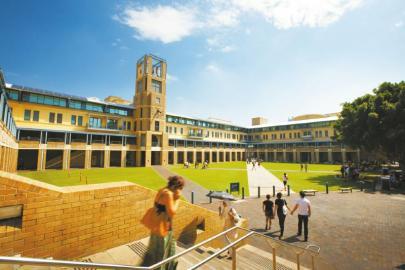 澳大利亚大学排名2015,漂亮的雅思成绩一定可以为你加分许多的