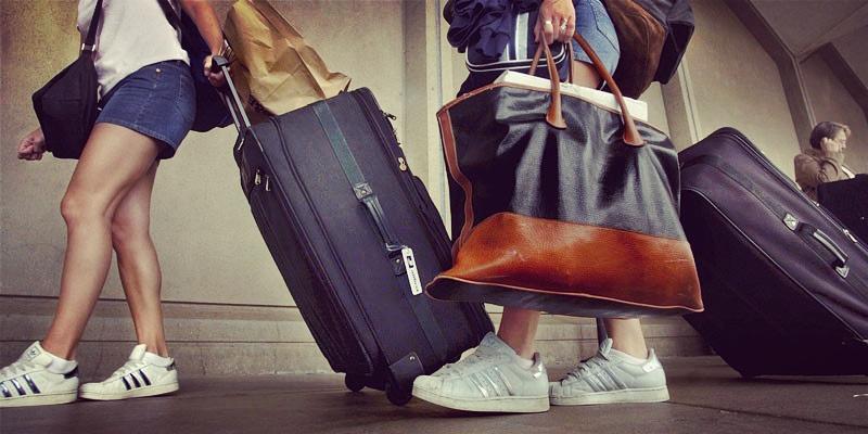 赴澳留学不求人 布里斯班机场全攻略