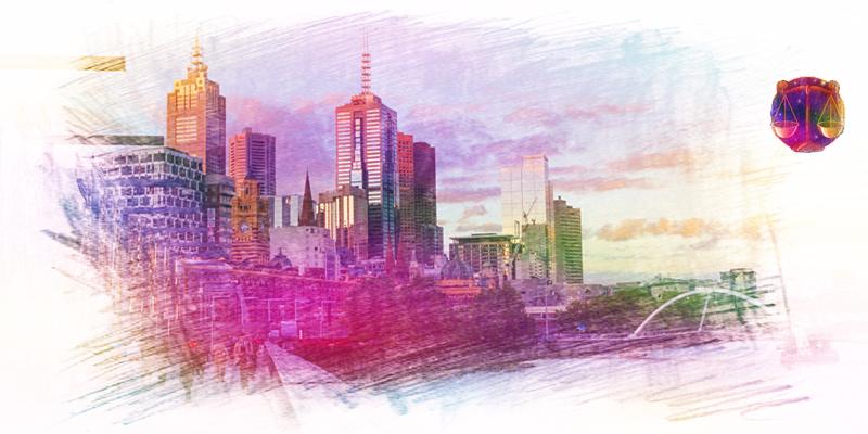 2016年 12星座去哪个城市留学可以走大运