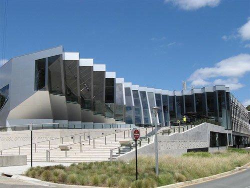 澳洲国立大学世界排名